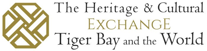 Heritage and Cultural Exhange logo
